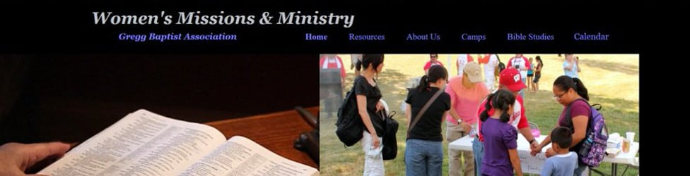 Women's Missions & Ministry