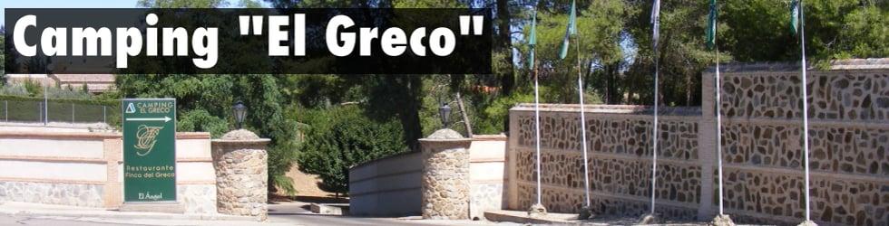 Camping el Greco