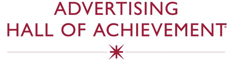 Advertising Hall of Achievement