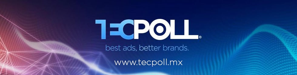| TECPOLL | Best Ads, Betters Brands