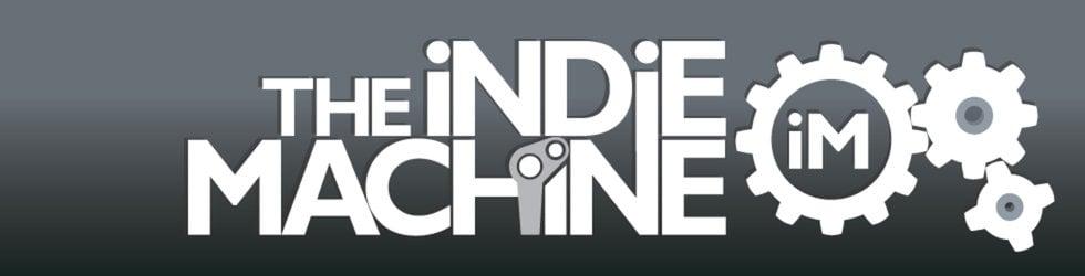 THE iNDiE MACHiNE