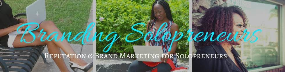 Reputation & Brand Marketing for Solopreneurs