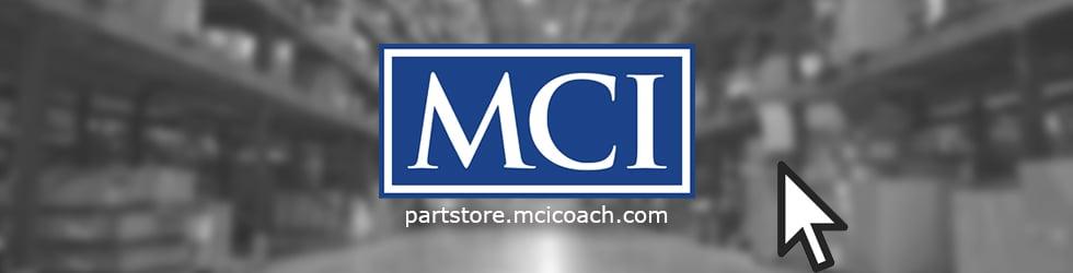 MCI Parts Store