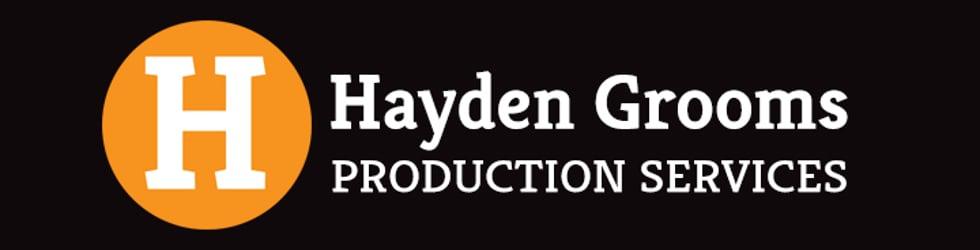 Hayden Grooms