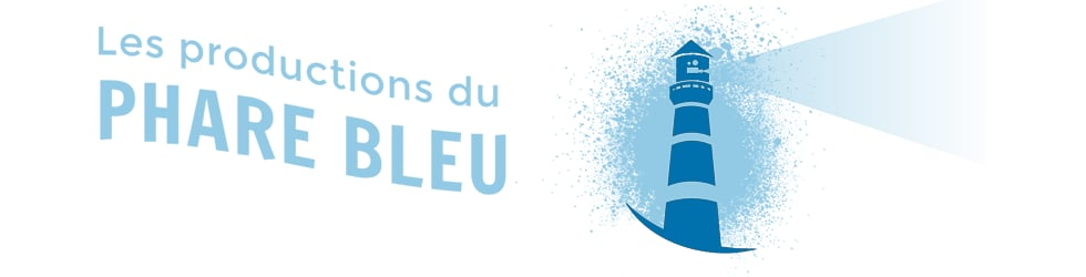 Productions Phare bleu