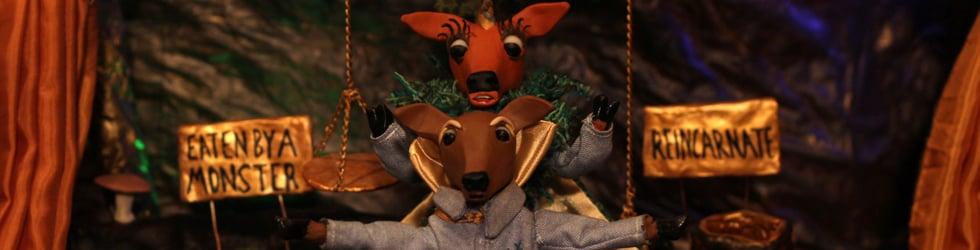 The Deer Inbetween
