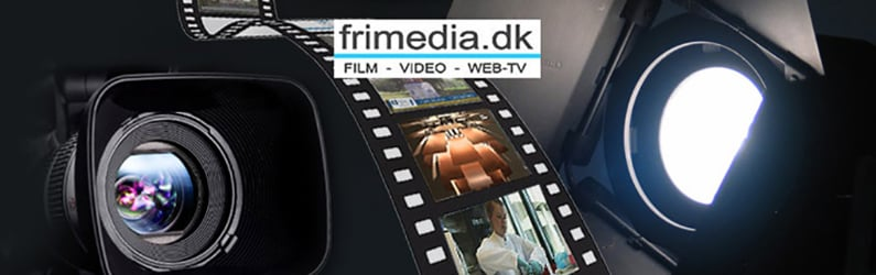 Hans Frimodt, Freelance Broadcast & Videoproduktion