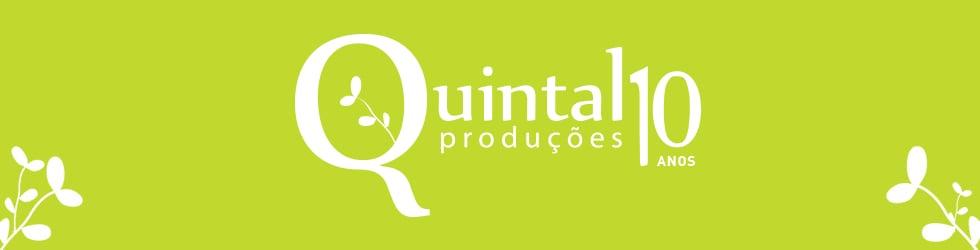 QUINTAL PRODUÇÕES ARTISTÍCAS