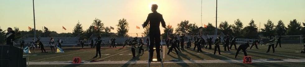 Jackson - RBHS Band