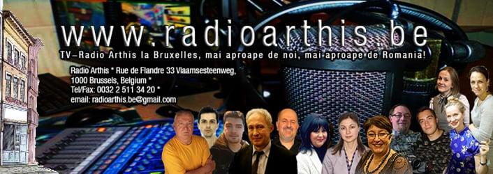 Arhiva emisiunilor Radio-TV Arthis