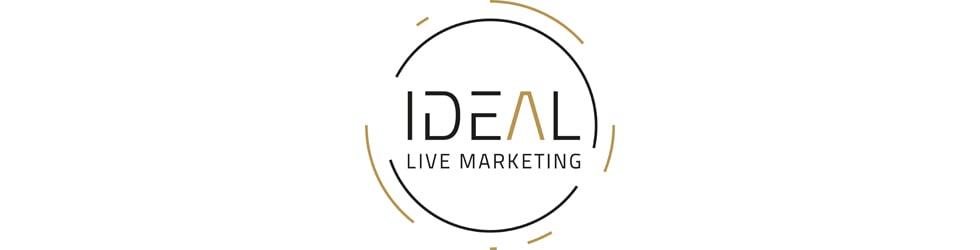 IDEAL Live Marketing