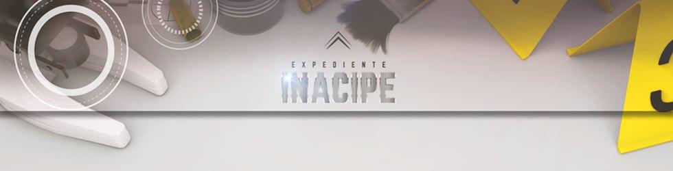 Expediente INACIPE