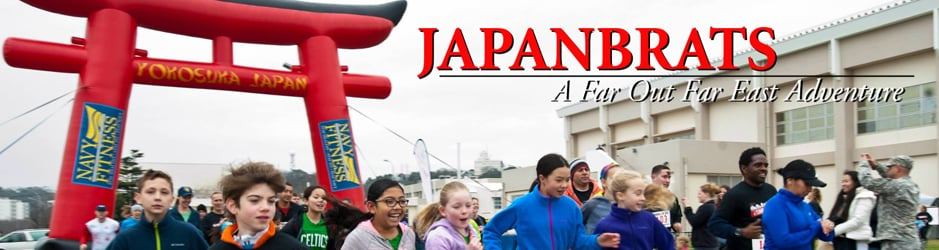 JAPAN BRATS