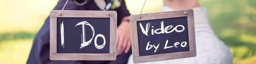 I Do Video Wedding Portfolio