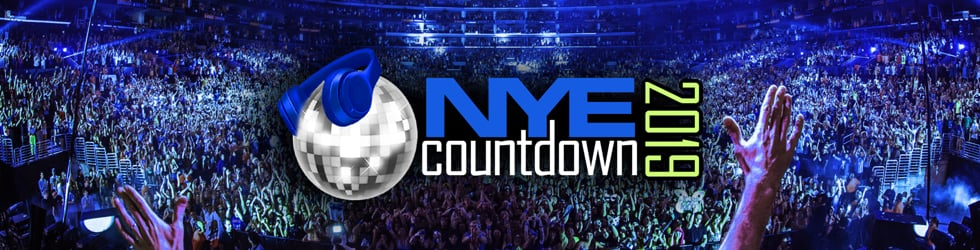 New Year's Eve Countdown DEMOS