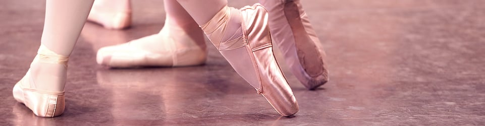 Central Ballet Vimeo