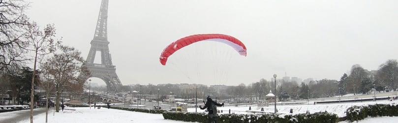 AL FLY - SpeedRiding & SpeedFlying by Serguei AL