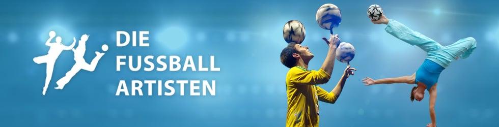 Die Fussballartisten