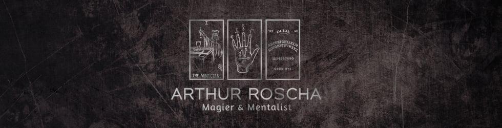 Arthur Roscha- Magie und Scharlatanerie