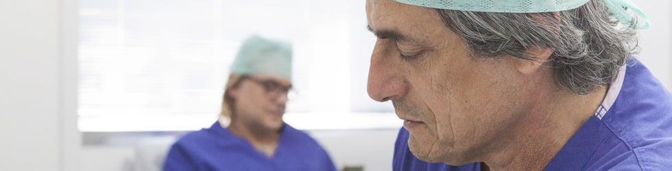 Dott. Ottorino Catani - Medico Chirurgo Ortopedico