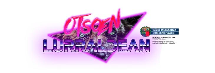 Otsoen Lurraldean webseriea!