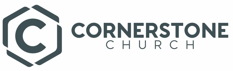 Cornerstone Church Annoucements