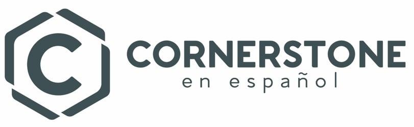 Cornerstone Church en Español Anuncios