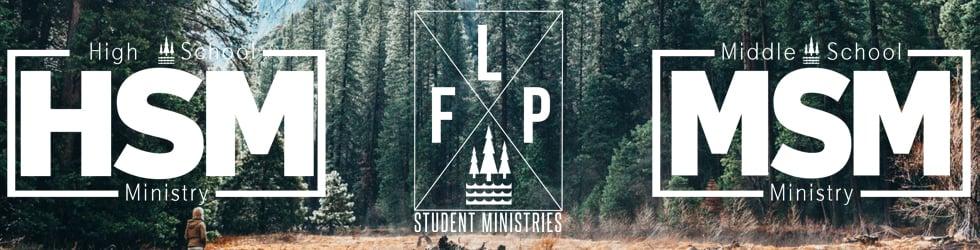 LFP Student Ministries