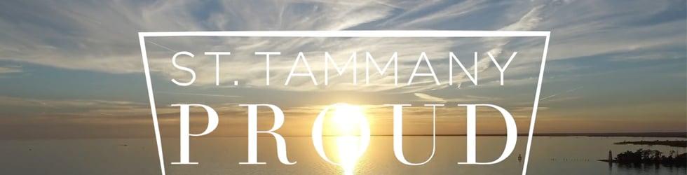 St. Tammany Proud