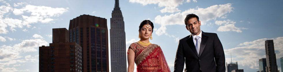 Kavita & Kabir (Official Trailer)