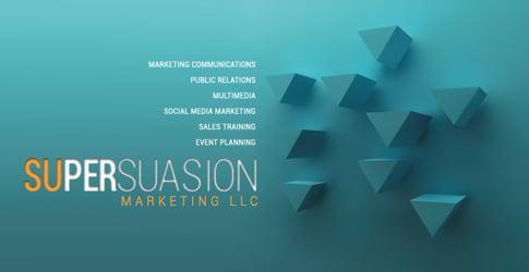 Supersuasion Marketing