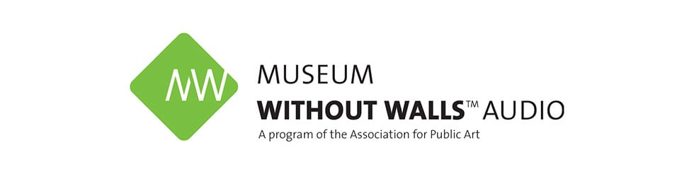 Museum Without Walls™: AUDIO