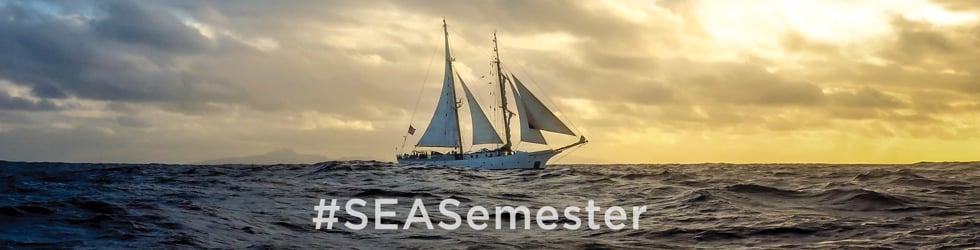 SEA Semester Study Abroad