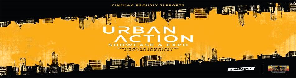 Urban Action Showcase Cinema