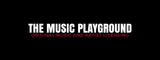 The Music Playground