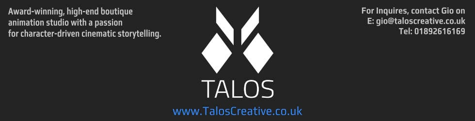 TALOS - Creative Animation Studio