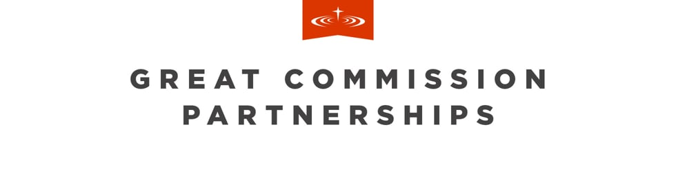 Great Commission Partnerships