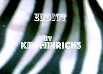 Kim Hinrichs - Editor