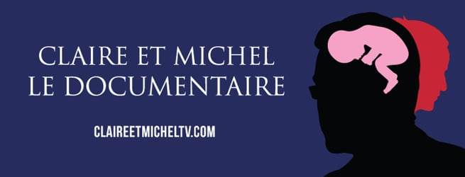 Claire et Michel - Le Documentaire