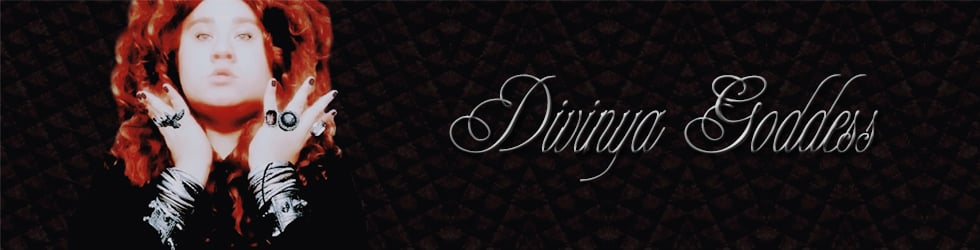Divinya Goddess - The All For You Tour