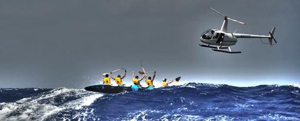 Ocean Paddler TV