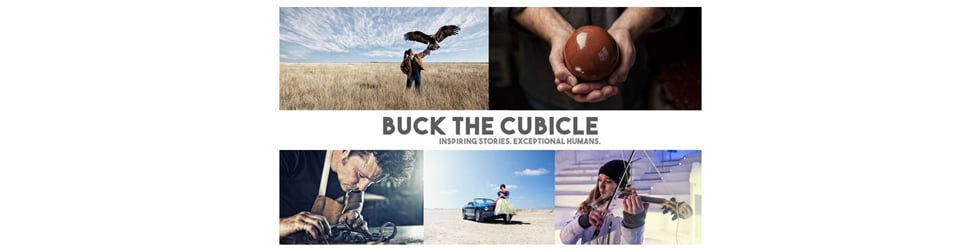 Buck the Cubicle