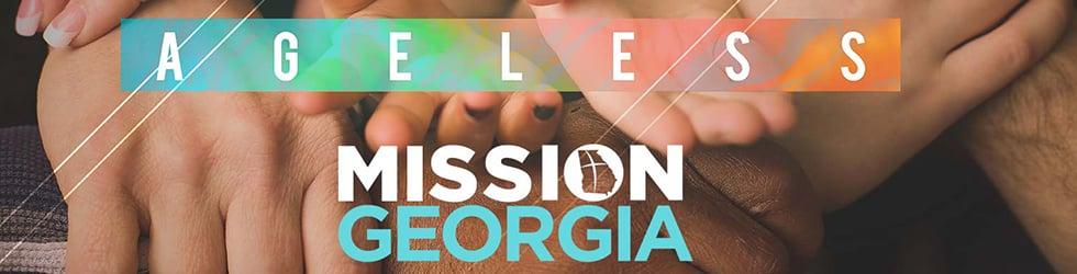 Mission Georgia 2018 - AGELESS