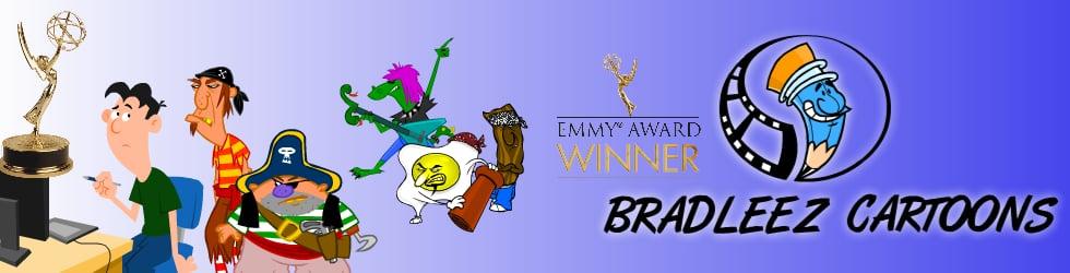 Bradleez Cartoons