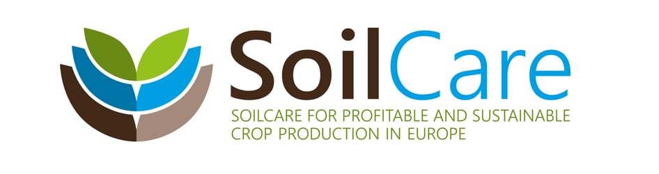 SoilCare project channel