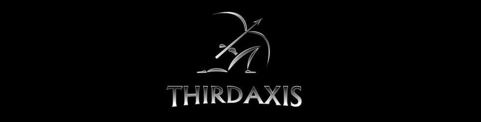 Third Axis