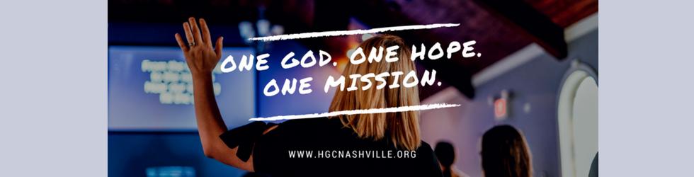 Higher Ground Church  Webcast