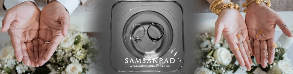 SAMSANPAD WEDDING