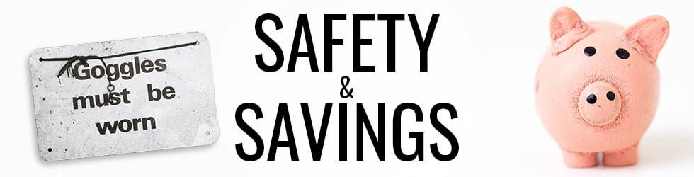 Safety Spots