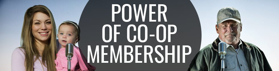 Power of Co-op Membership Facts